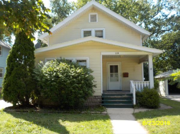 118 Columbia Ave, Waukesha, Wisconsin 53186, 3 Bedrooms Bedrooms, ,1 BathroomBathrooms,Single-Family,For Sale,Columbia Ave,1613005