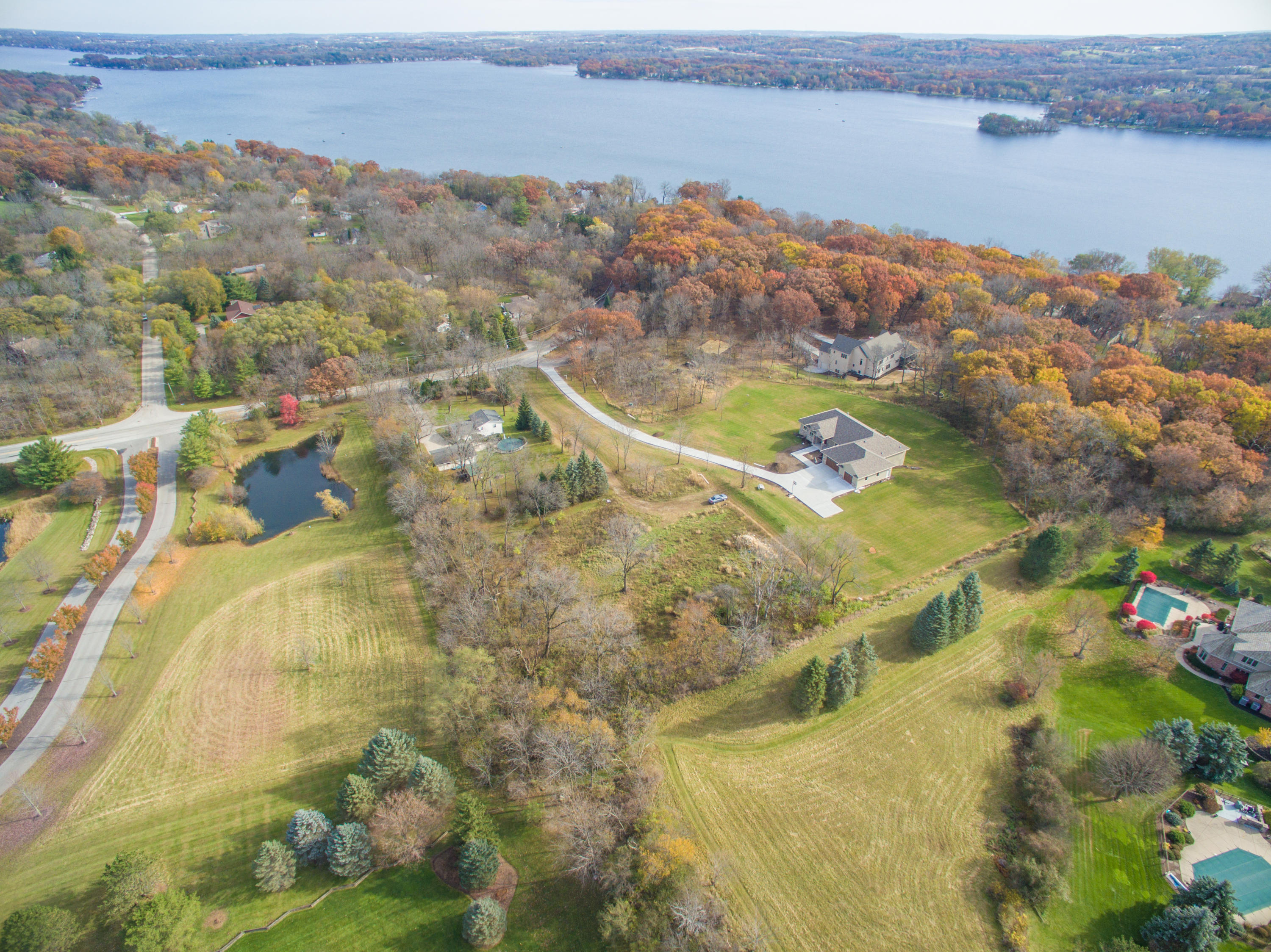 W300N2885 Maple Ave, Delafield, Wisconsin 53072, ,Vacant Land,For Sale,Maple Ave,1614809