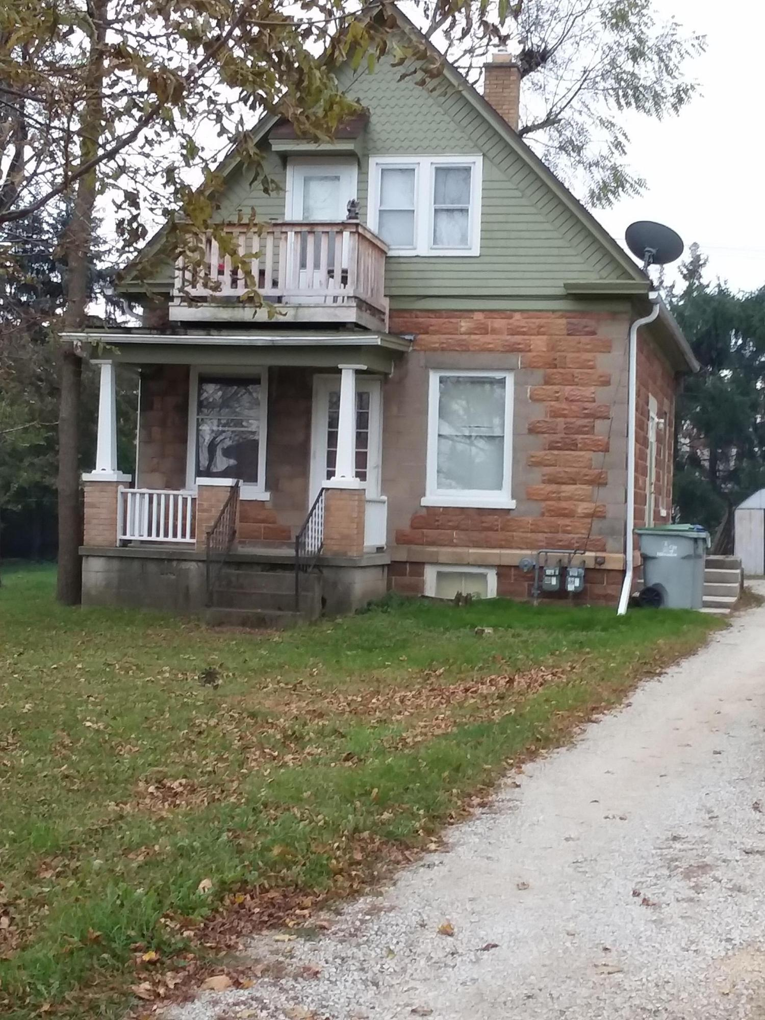 7325 Howard Ave, Milwaukee, Wisconsin 53220, 2 Bedrooms Bedrooms, 4 Rooms Rooms,1 BathroomBathrooms,Two-Family,For Sale,Howard Ave,1,1614590