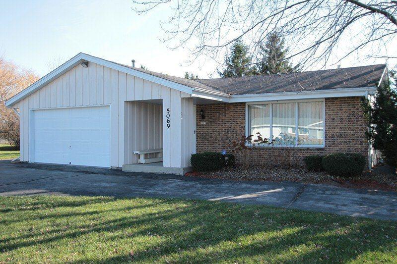 5069 Joleno LN, Brown Deer, Wisconsin 53223, 3 Bedrooms Bedrooms, 7 Rooms Rooms,2 BathroomsBathrooms,Single-Family,For Sale,Joleno LN,1614576