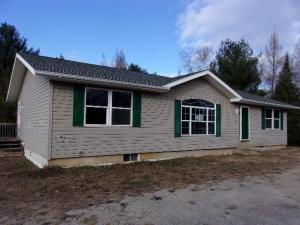 6209 N Spur Rd, Lake, WI 54159