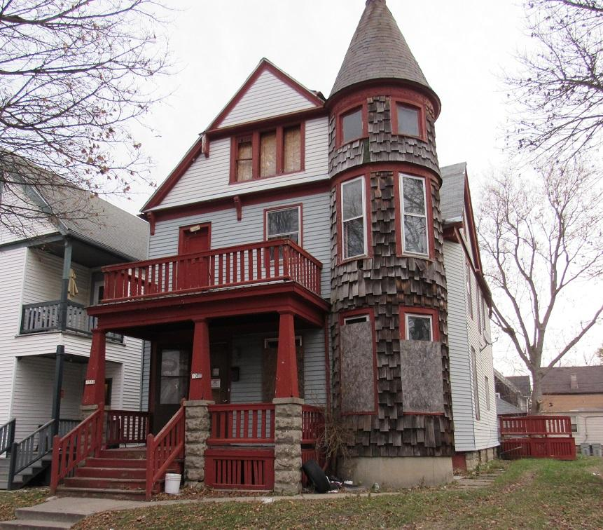 1330 23rd St, Milwaukee, Wisconsin 53205, 3 Bedrooms Bedrooms, 6 Rooms Rooms,1 BathroomBathrooms,Two-Family,For Sale,23rd St,1,1614758
