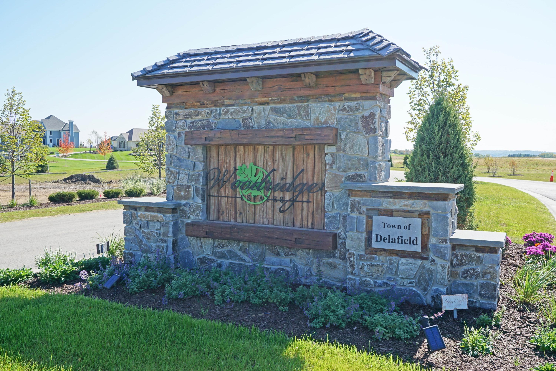 LT22 Woodridge Ct, Delafield, Wisconsin 53072, ,Vacant Land,For Sale,Woodridge Ct,1615105