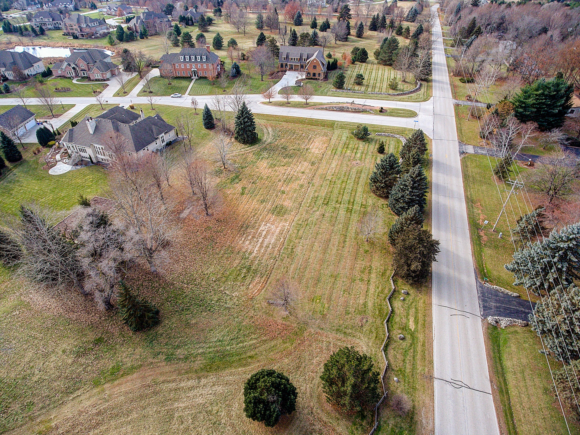 Lt22 Conservancy Dr, Delafield, Wisconsin 53072, ,Vacant Land,For Sale,Conservancy Dr,1615641