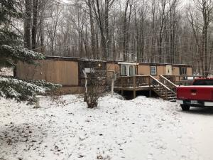 W7721 Trellis Rd, Middle Inlet, WI 54114