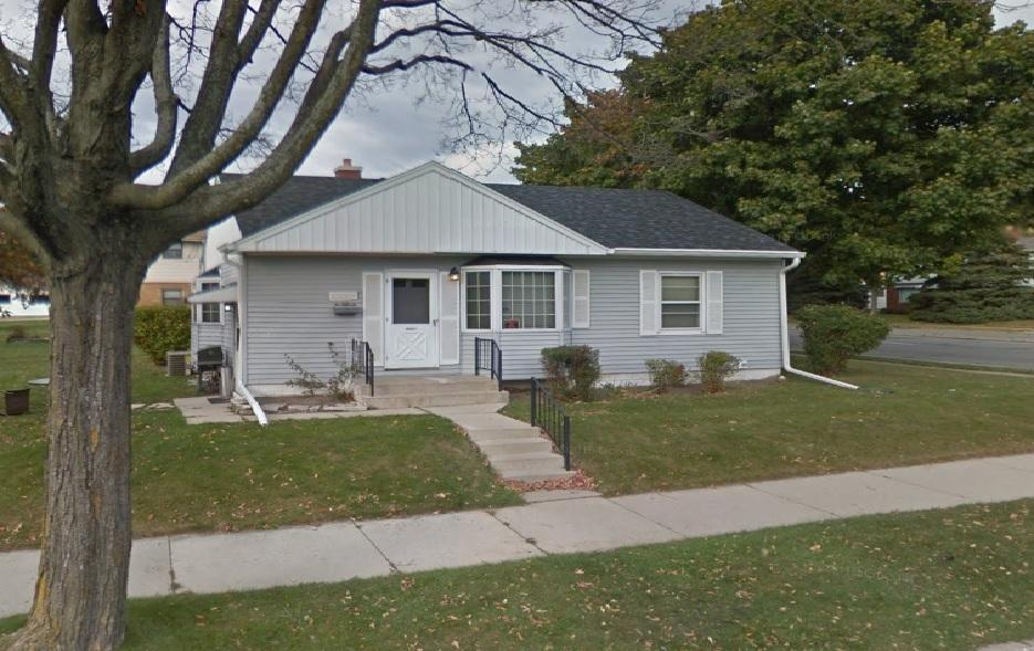 6800 Euclid Ave, Milwaukee, Wisconsin 53219, 3 Bedrooms Bedrooms, 5 Rooms Rooms,1 BathroomBathrooms,Single-Family,For Sale,Euclid Ave,1616440