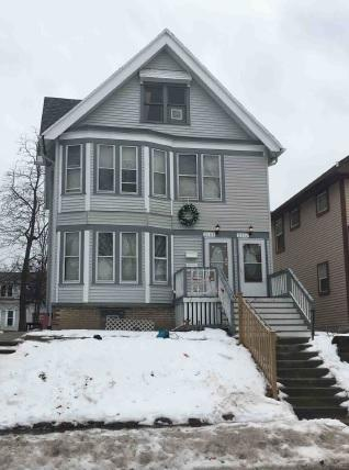 2109-2111 McKinley Ave, Milwaukee, Wisconsin 53205, 2 Bedrooms Bedrooms, 5 Rooms Rooms,1 BathroomBathrooms,Two-Family,For Sale,McKinley Ave,1,1616445