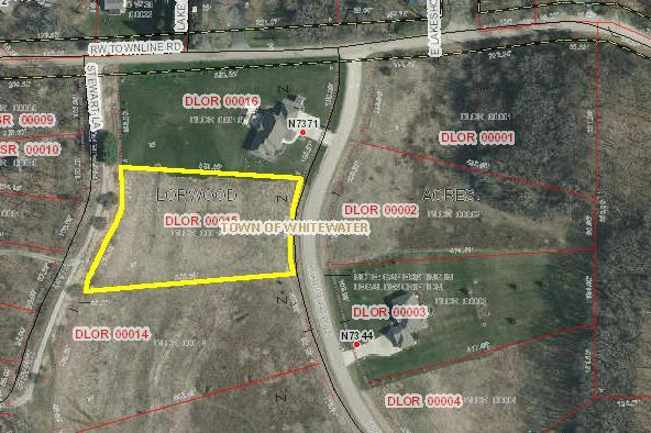 Lt15 Lorwood Dr, Whitewater, Wisconsin 53190, ,Vacant Land,For Sale,Lorwood Dr,1616492