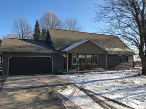 N4294 Cty Rd E, Porterfield, WI 54157