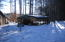 Carport / Wood Shed