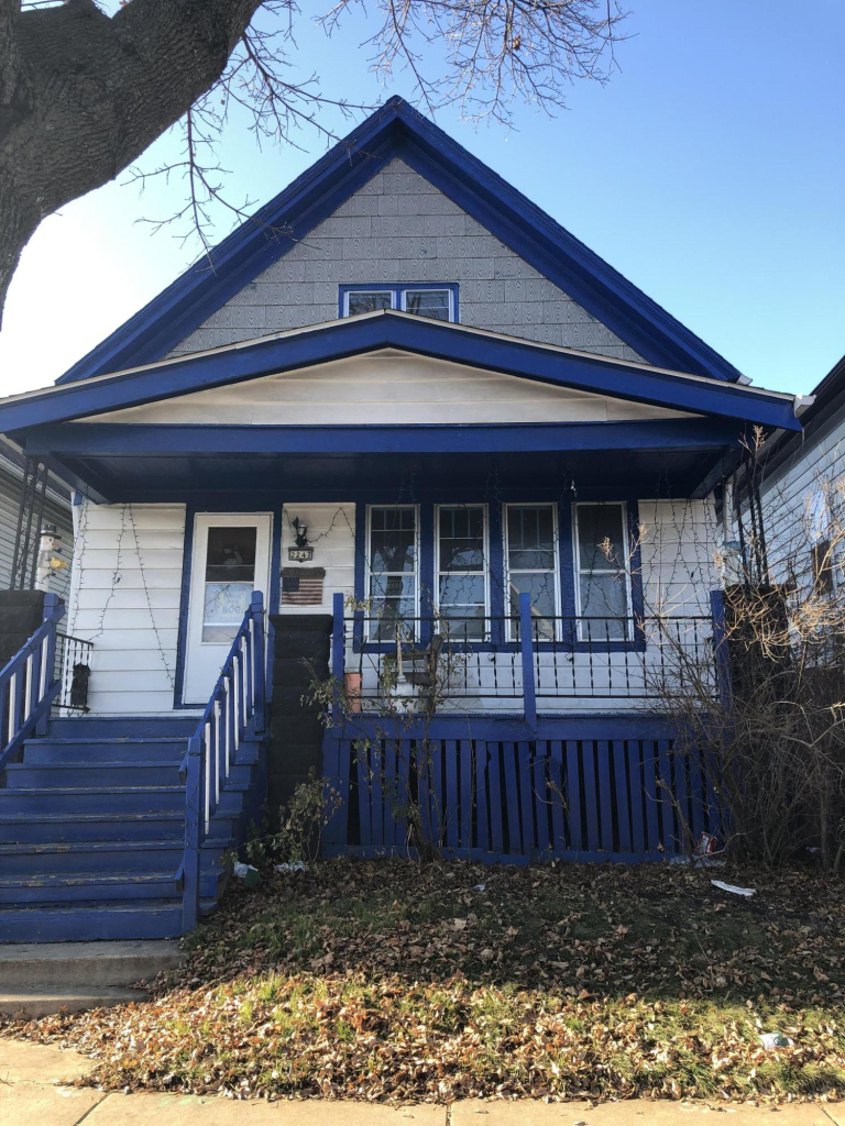 2247 16th St, Milwaukee, Wisconsin 53215, 3 Bedrooms Bedrooms, ,2 BathroomsBathrooms,Single-Family,For Sale,16th St,1577523