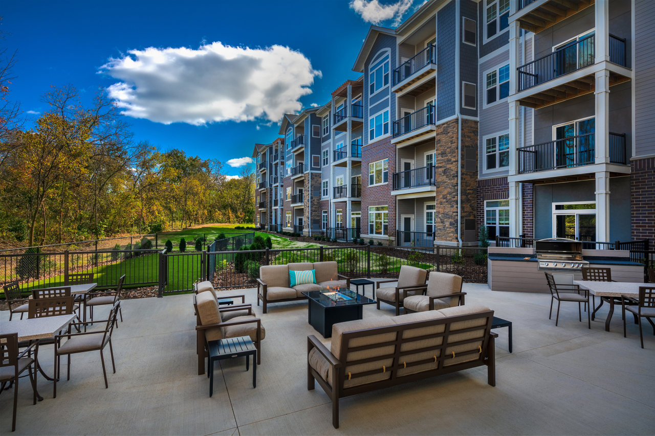 3900 E Estabrook PKWY #A1 Shorewood, WI 53211 Property Image