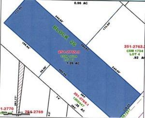 1227 Marinette Ave, Marinette, WI 54143