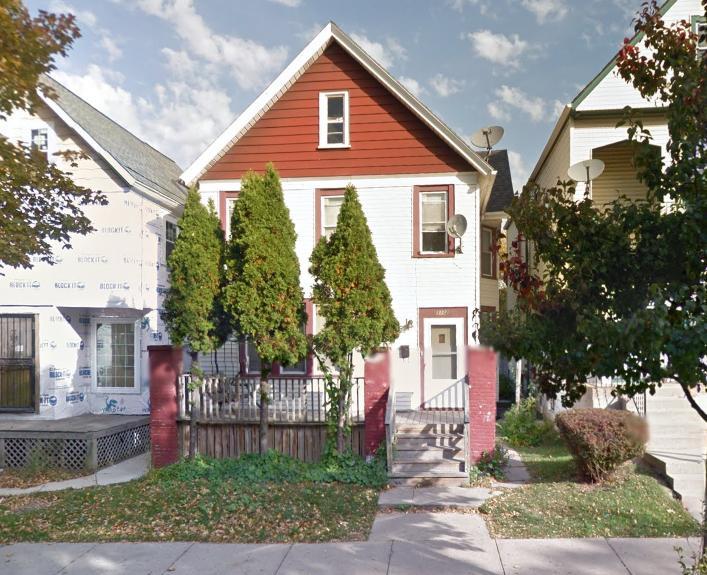 3112 W Mount Vernon Ave