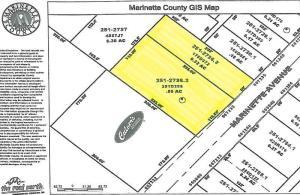 1215-1217 Marinette Ave, Marinette, WI 54143