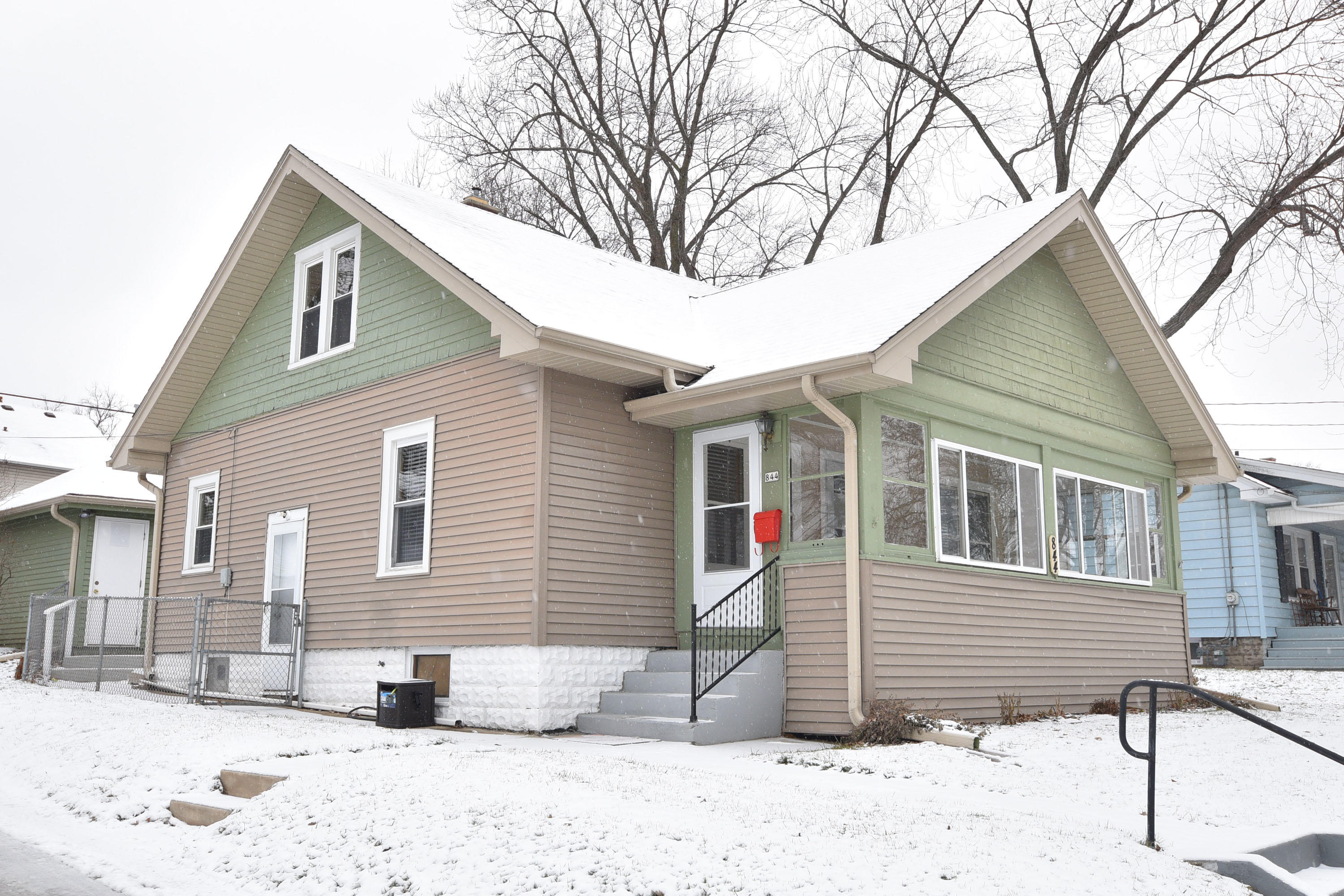 844 Perkins Ave, Waukesha, Wisconsin 53186, 3 Bedrooms Bedrooms, ,1 BathroomBathrooms,Single-Family,For Sale,Perkins Ave,1618021