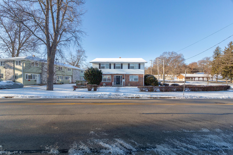 510 Randall St, Waukesha, Wisconsin 53188, ,Multi-Family Investment,For Sale,Randall St,1618466