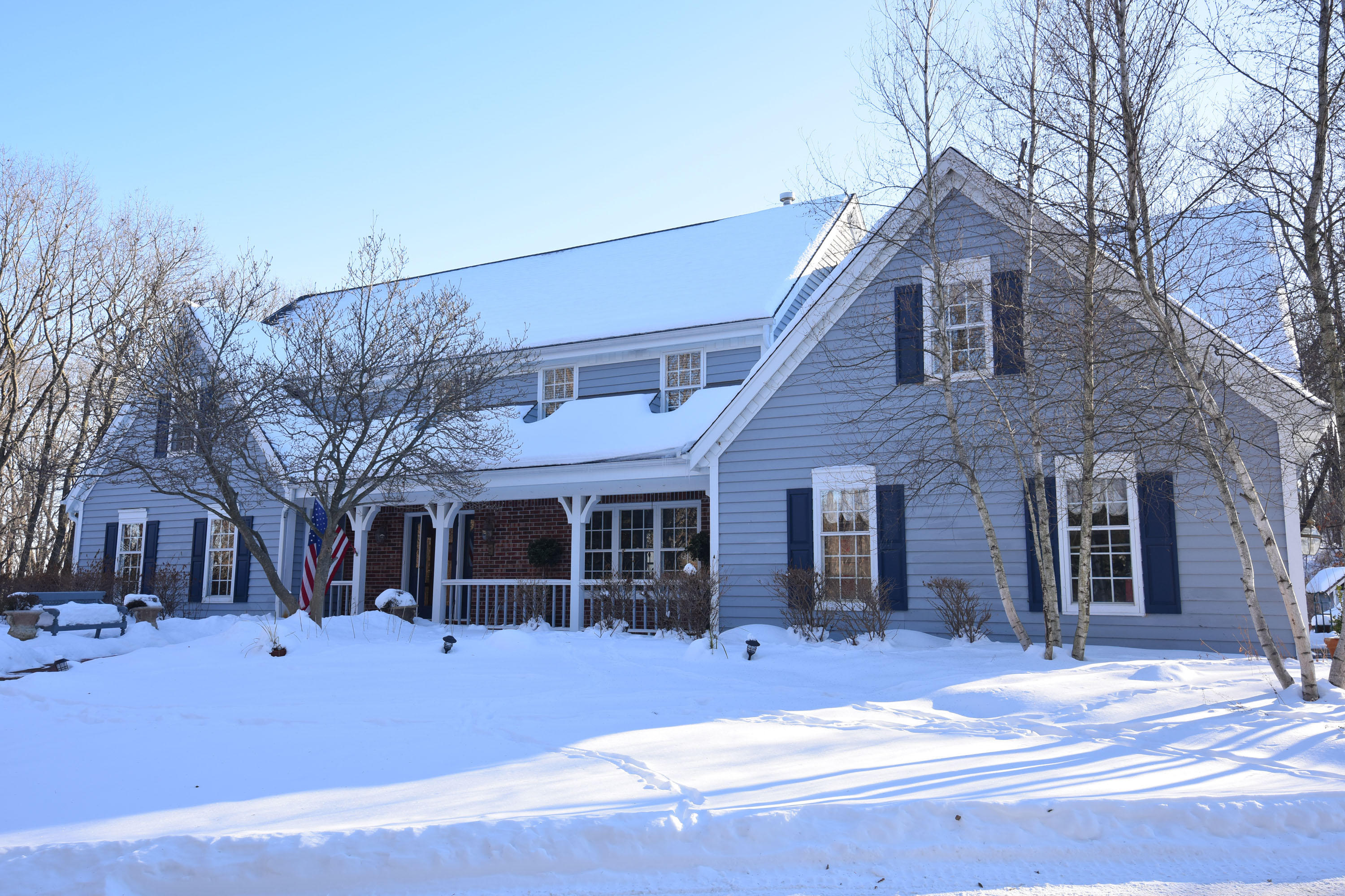 N4W30671 Maple Ave, Delafield, Wisconsin 53188, 4 Bedrooms Bedrooms, 10 Rooms Rooms,2 BathroomsBathrooms,Single-Family,For Sale,Maple Ave,1567392