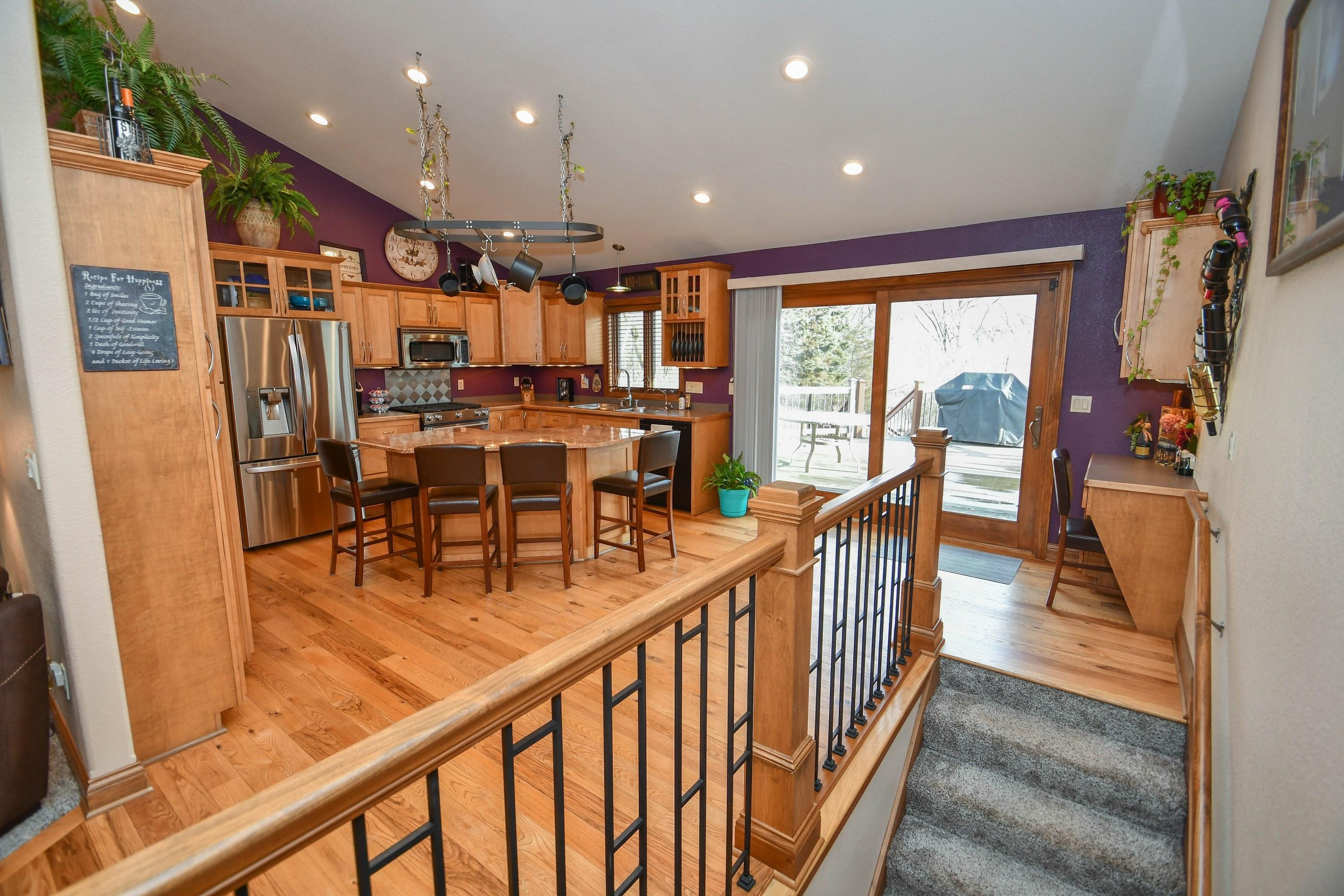 S150 Indian Spring Dr, Delafield, Wisconsin 53018, 4 Bedrooms Bedrooms, ,3 BathroomsBathrooms,Single-Family,For Sale,Indian Spring Dr,1618768