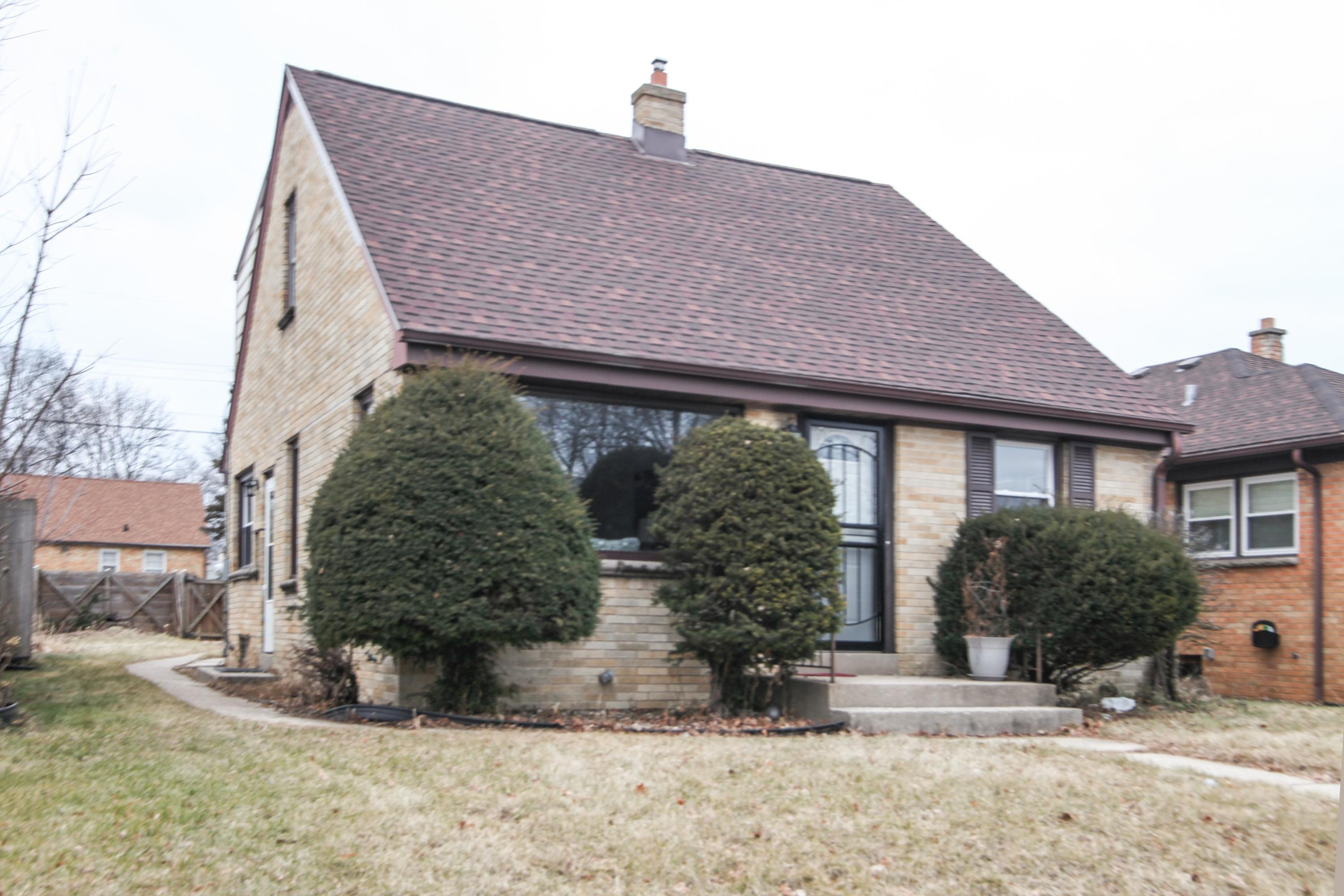 4335 70th St, Milwaukee, Wisconsin 53216, 3 Bedrooms Bedrooms, 7 Rooms Rooms,1 BathroomBathrooms,Single-Family,For Sale,70th St,1619085