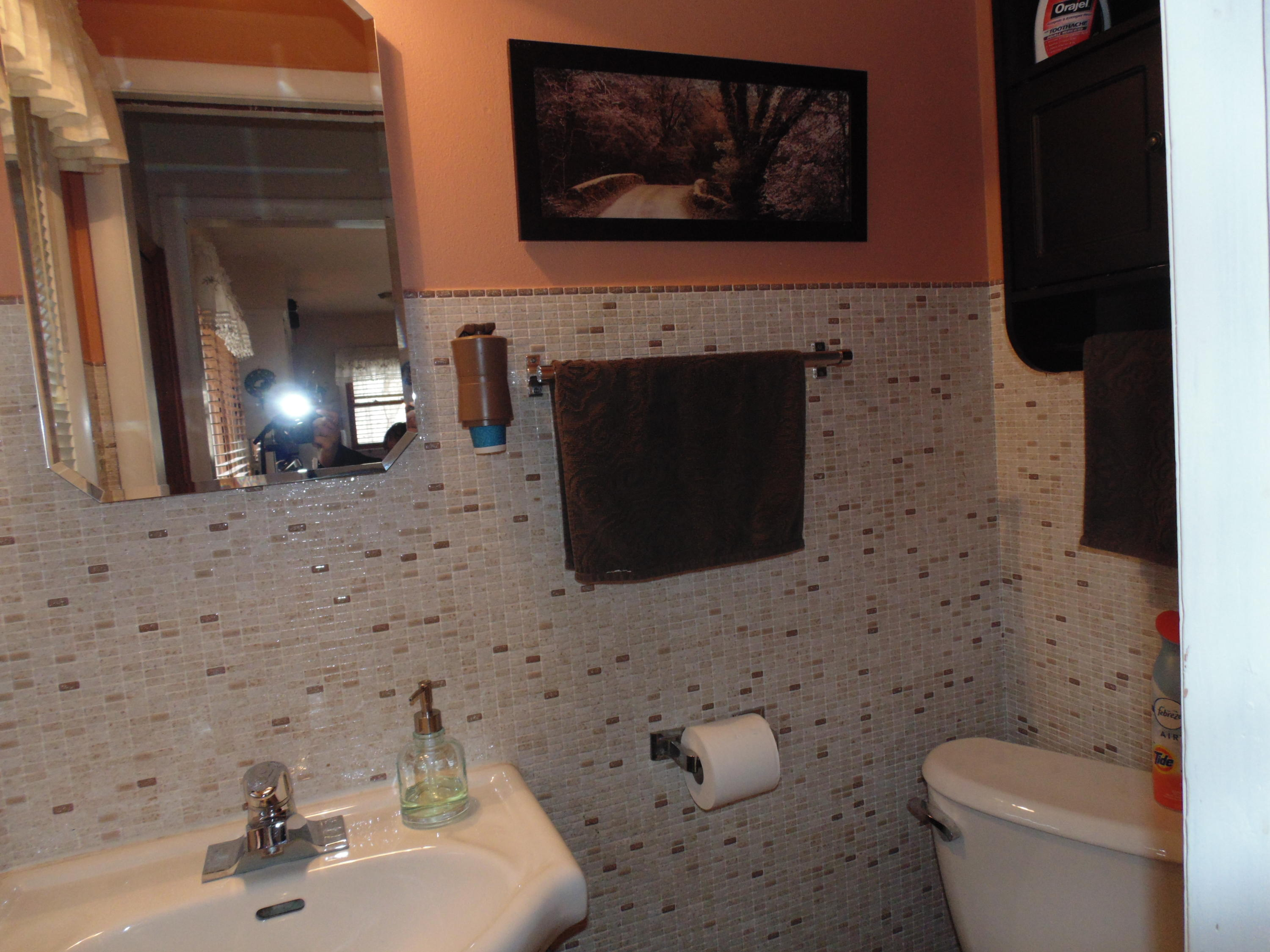 8604 56th St, Brown Deer, Wisconsin 53223, 3 Bedrooms Bedrooms, ,1 BathroomBathrooms,Single-Family,For Sale,56th St,1619034