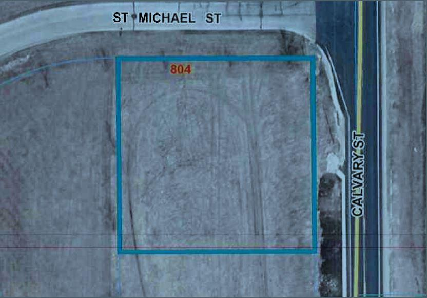 804 St Michael Ct, Mount Calvary, Wisconsin 53057, ,Vacant Land,For Sale,St Michael Ct,1619216