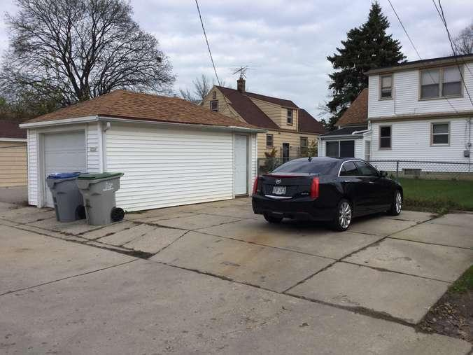3731 52nd St, Milwaukee, Wisconsin 53216, 3 Bedrooms Bedrooms, ,1 BathroomBathrooms,Single-Family,For Sale,52nd St,1619124