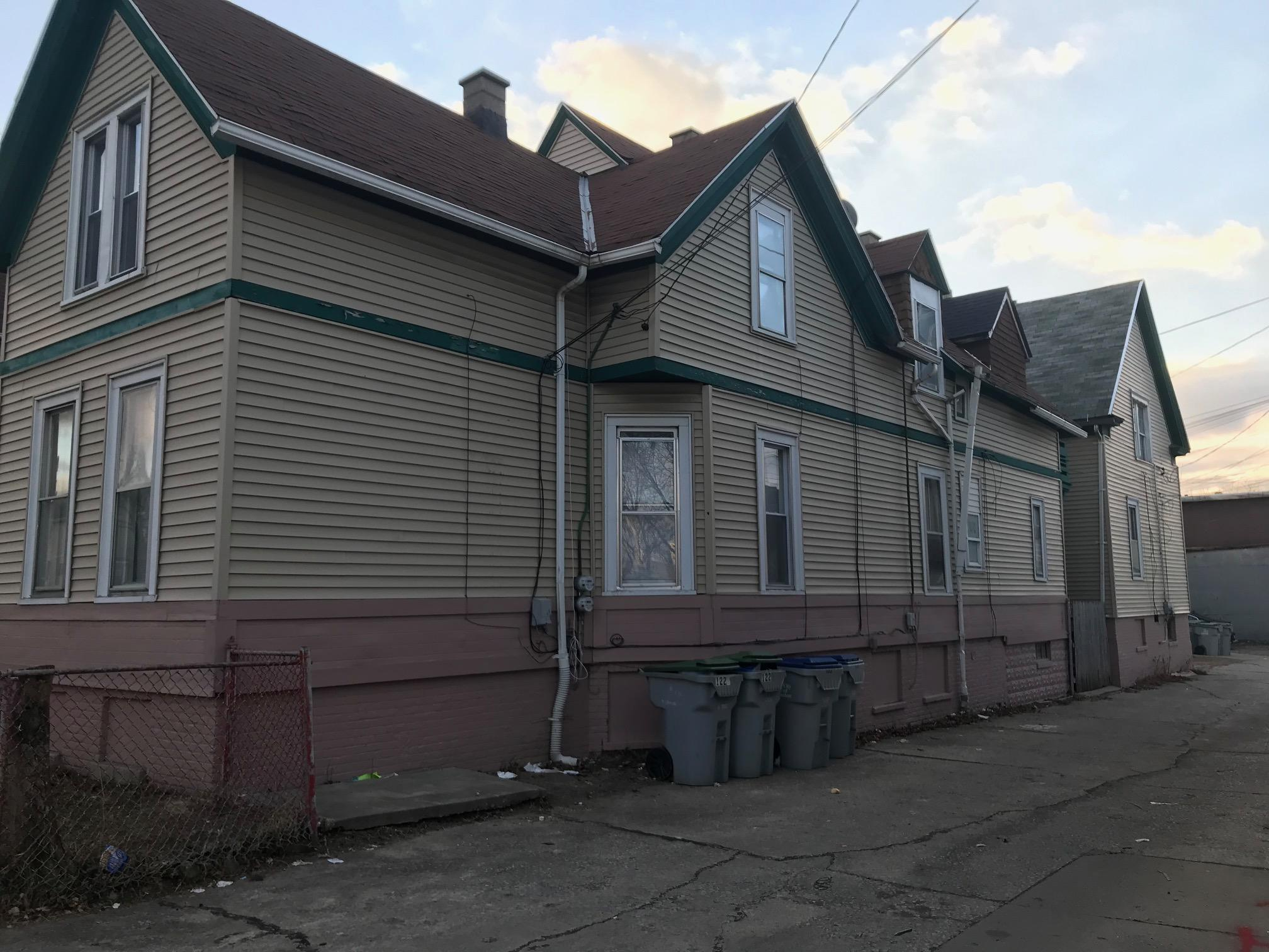 1223 7th St, Milwaukee, Wisconsin 53204, ,Multi-Family Investment,For Sale,7th St,1619199