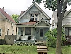 1013 36th St, Milwaukee, Wisconsin 53215, 3 Bedrooms Bedrooms, 7 Rooms Rooms,2 BathroomsBathrooms,Single-Family,For Sale,36th St,1619245