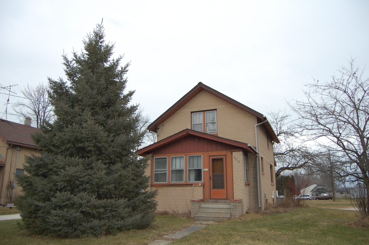 3019 21st St, Sheboygan, Wisconsin 53083, 2 Bedrooms Bedrooms, 5 Rooms Rooms,1 BathroomBathrooms,Single-Family,For Sale,21st St,1619241
