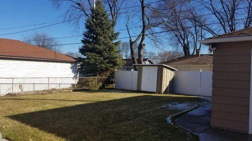 4106 78th St, Milwaukee, Wisconsin 53222, 3 Bedrooms Bedrooms, 5 Rooms Rooms,1 BathroomBathrooms,Single-Family,For Sale,78th St,1619272