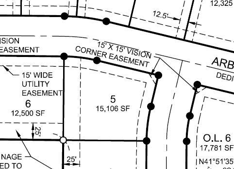 Lt5 Maple View Dr, Oak Creek, Wisconsin 53154, ,Vacant Land,For Sale,Maple View Dr,1619434
