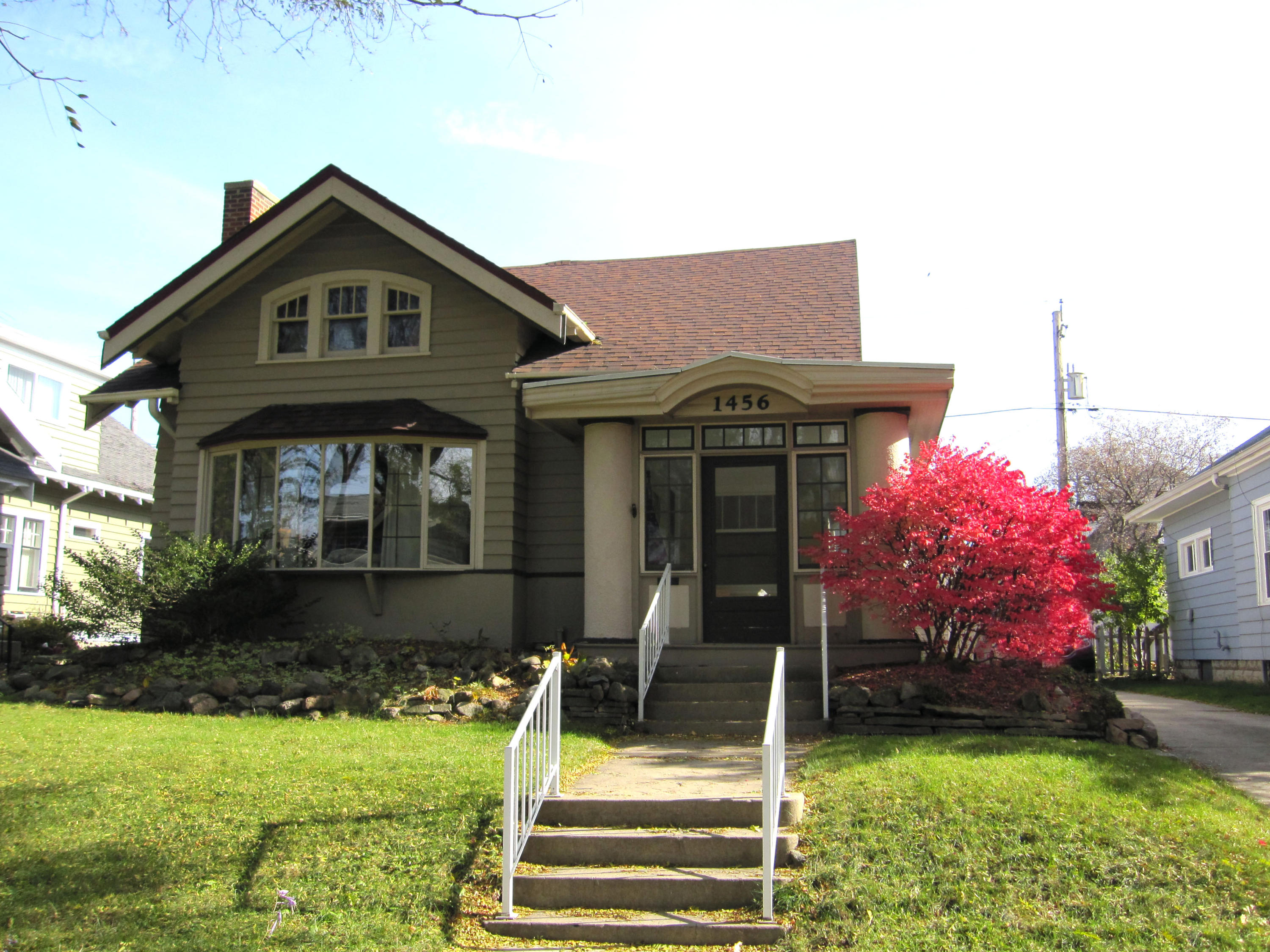 1456 51st St, Milwaukee, Wisconsin 53208, 3 Bedrooms Bedrooms, 6 Rooms Rooms,1 BathroomBathrooms,Single-Family,For Sale,51st St,1620154