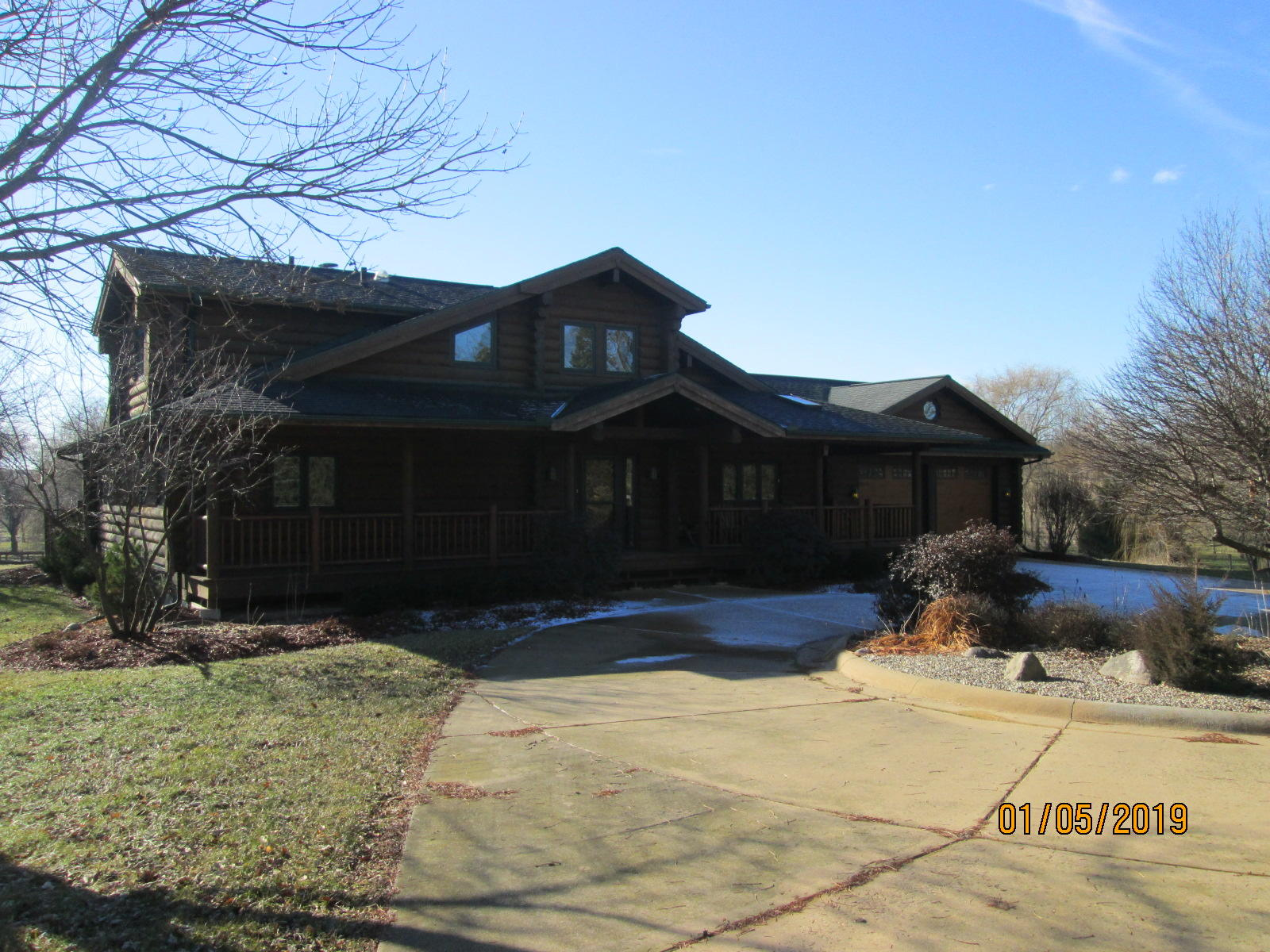 15555 Rte 64, Illinois 61064, 3 Bedrooms Bedrooms, 12 Rooms Rooms,3 BathroomsBathrooms,Single-Family,For Sale,Rte 64,1619549