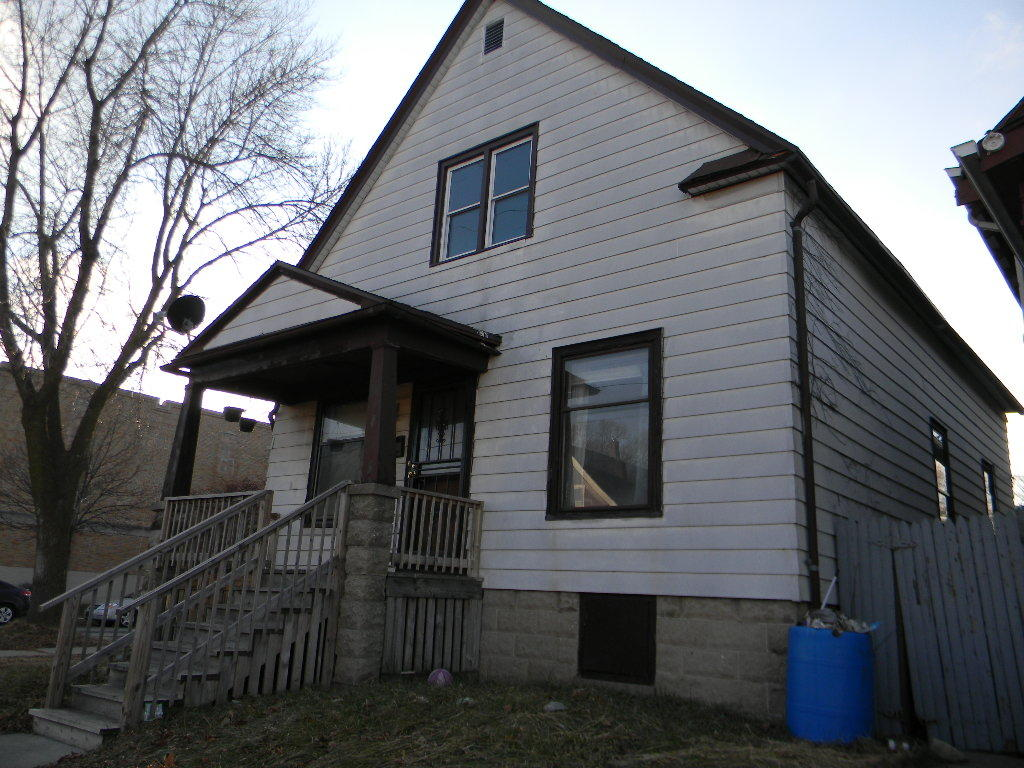 4043 7th St, Milwaukee, Wisconsin 53209, 4 Bedrooms Bedrooms, 7 Rooms Rooms,1 BathroomBathrooms,Single-Family,For Sale,7th St,1620166