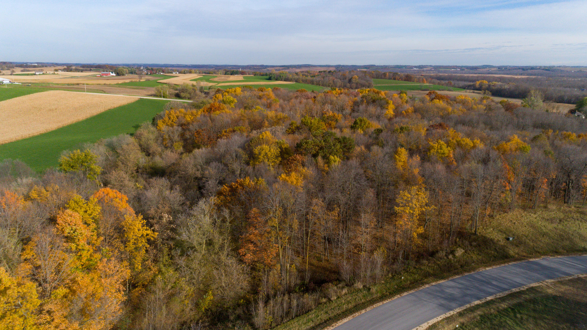 Lt4 Eagle View Dr, Wayne, Wisconsin 53091, ,Vacant Land,For Sale,Eagle View Dr,1619652