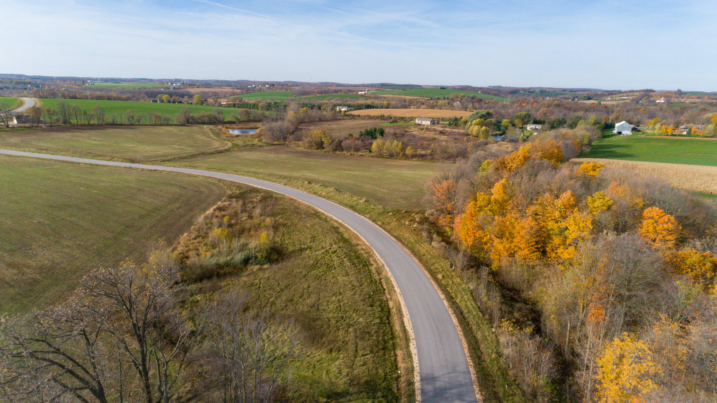 Lt5 Eagle View Dr, Wayne, Wisconsin 53091, ,Vacant Land,For Sale,Eagle View Dr,1619653