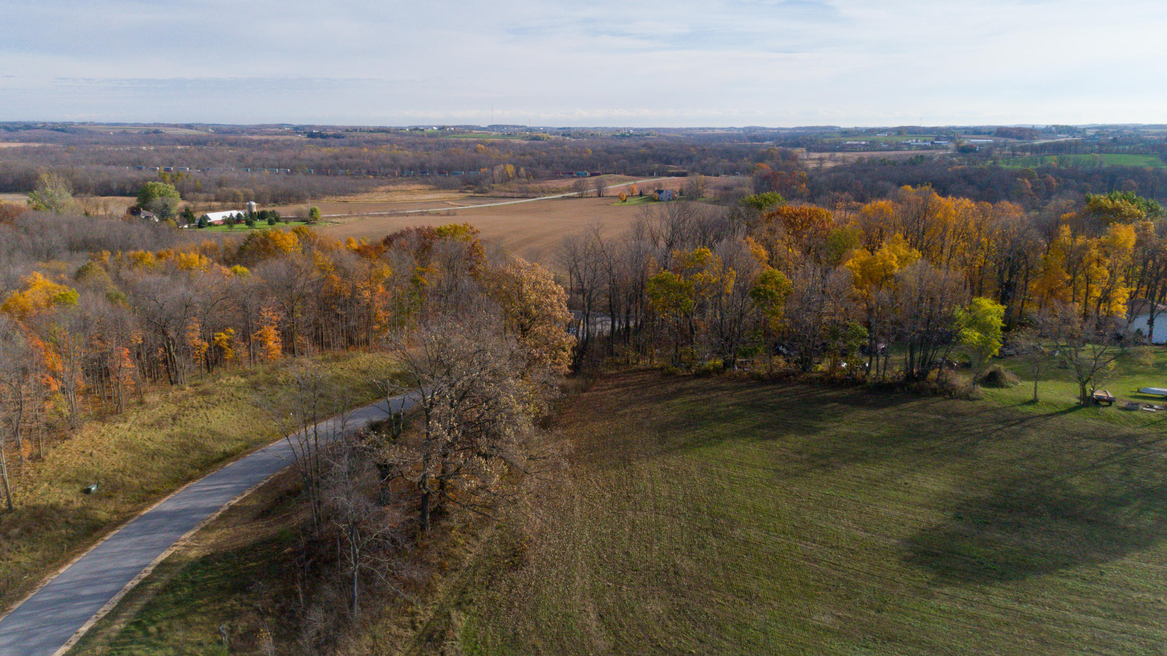 Lt14 Eagle View Dr, Wayne, Wisconsin 53091, ,Vacant Land,For Sale,Eagle View Dr,1619660