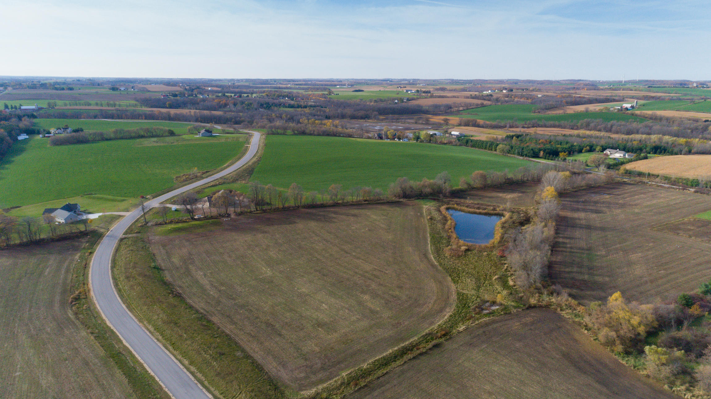 Lt23 Eagle View Dr, Wayne, Wisconsin 53091, ,Vacant Land,For Sale,Eagle View Dr,1619667