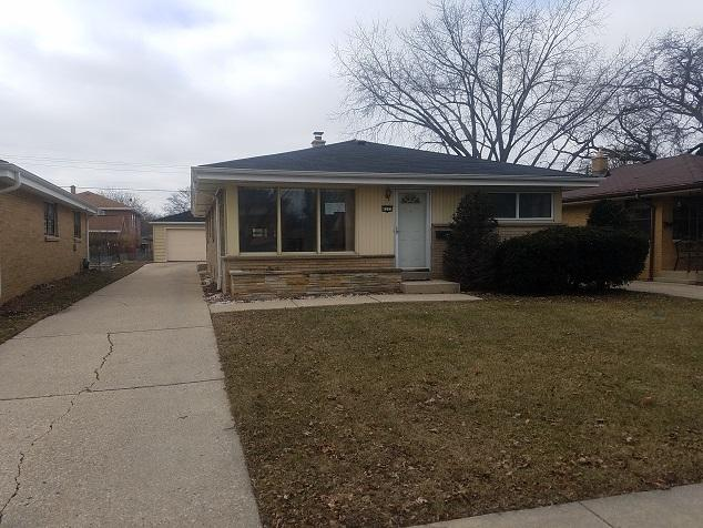 4255 89th St, Milwaukee, Wisconsin 53222, 3 Bedrooms Bedrooms, ,1 BathroomBathrooms,Single-Family,For Sale,89th St,1619675