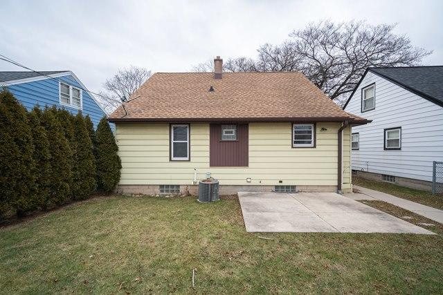2649 66th St, Milwaukee, Wisconsin 53219, 3 Bedrooms Bedrooms, ,1 BathroomBathrooms,Single-Family,For Sale,66th St,1619690