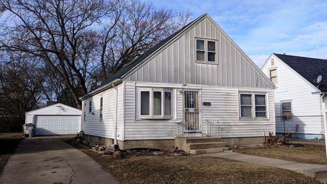 5467 56th ST, Milwaukee, Wisconsin 53218, 3 Bedrooms Bedrooms, 6 Rooms Rooms,2 BathroomsBathrooms,Single-Family,For Sale,56th ST,1619870