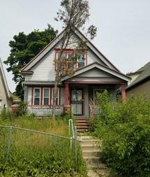3212 29th ST, Milwaukee, Wisconsin 53216, 4 Bedrooms Bedrooms, ,1 BathroomBathrooms,Single-Family,For Sale,29th ST,1619746