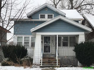 2232 51ST ST, Milwaukee, Wisconsin 53208, 3 Bedrooms Bedrooms, 6 Rooms Rooms,1 BathroomBathrooms,Single-Family,For Sale,51ST ST,1619751