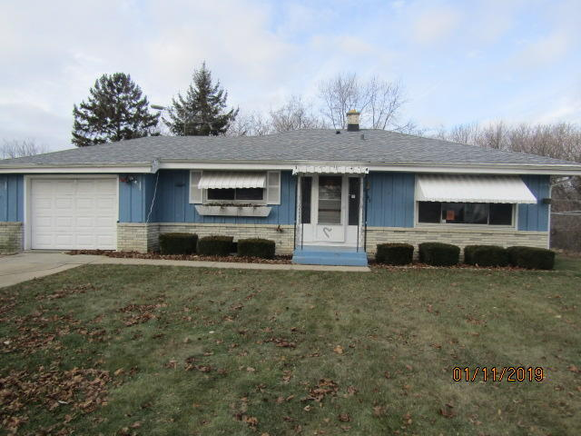6447 94TH ST, Milwaukee, Wisconsin 53224, 3 Bedrooms Bedrooms, ,1 BathroomBathrooms,Single-Family,For Sale,94TH ST,1619777