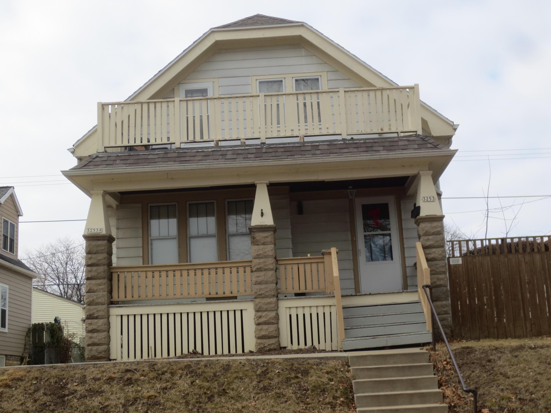 3253 New York Ave, Milwaukee, Wisconsin 53207, 2 Bedrooms Bedrooms, 5 Rooms Rooms,1 BathroomBathrooms,Two-Family,For Sale,New York Ave,1,1623343