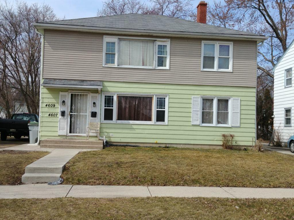 4607 49th ST, Milwaukee, Wisconsin 53218, ,Multi-Family Investment,For Sale,49th ST,1619706