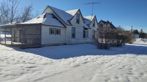 N15066 Grant St., Amberg, WI 54102