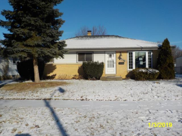 10516 Rohr Ave, Milwaukee, Wisconsin 53225, 3 Bedrooms Bedrooms, 6 Rooms Rooms,1 BathroomBathrooms,Single-Family,For Sale,Rohr Ave,1620345