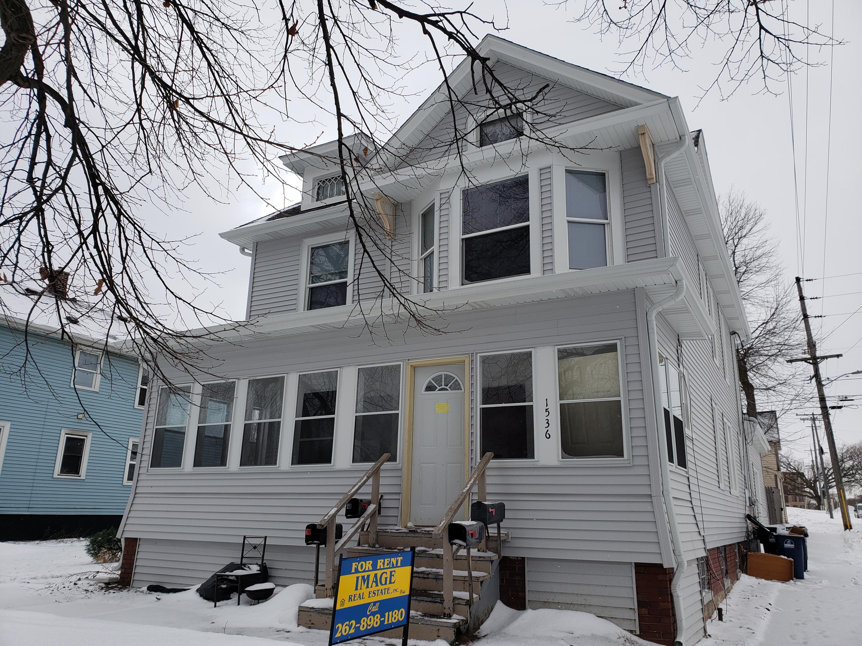 1536 Carlisle Ave, Racine, Wisconsin 53404, ,Multi-Family Investment,For Sale,Carlisle Ave,1620368